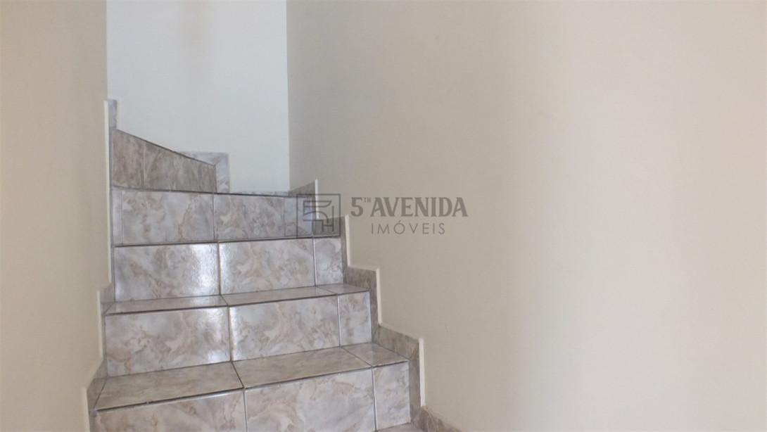 Foto 13 - SOBRADO em CURITIBA - PR, no bairro Fazendinha - Referência ARSB00001