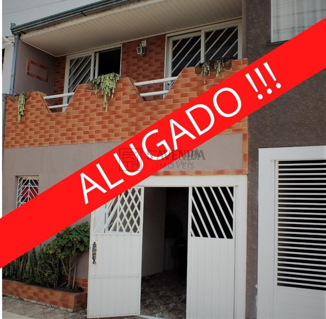 Foto 1 - SOBRADO em CURITIBA - PR, no bairro Fazendinha - Referência ARSB00001
