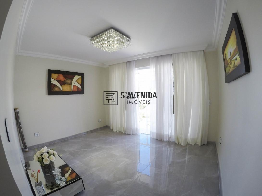 Foto 13 - CASA em CURITIBA - PR, no bairro Santa Felicidade - Referência AN00013C