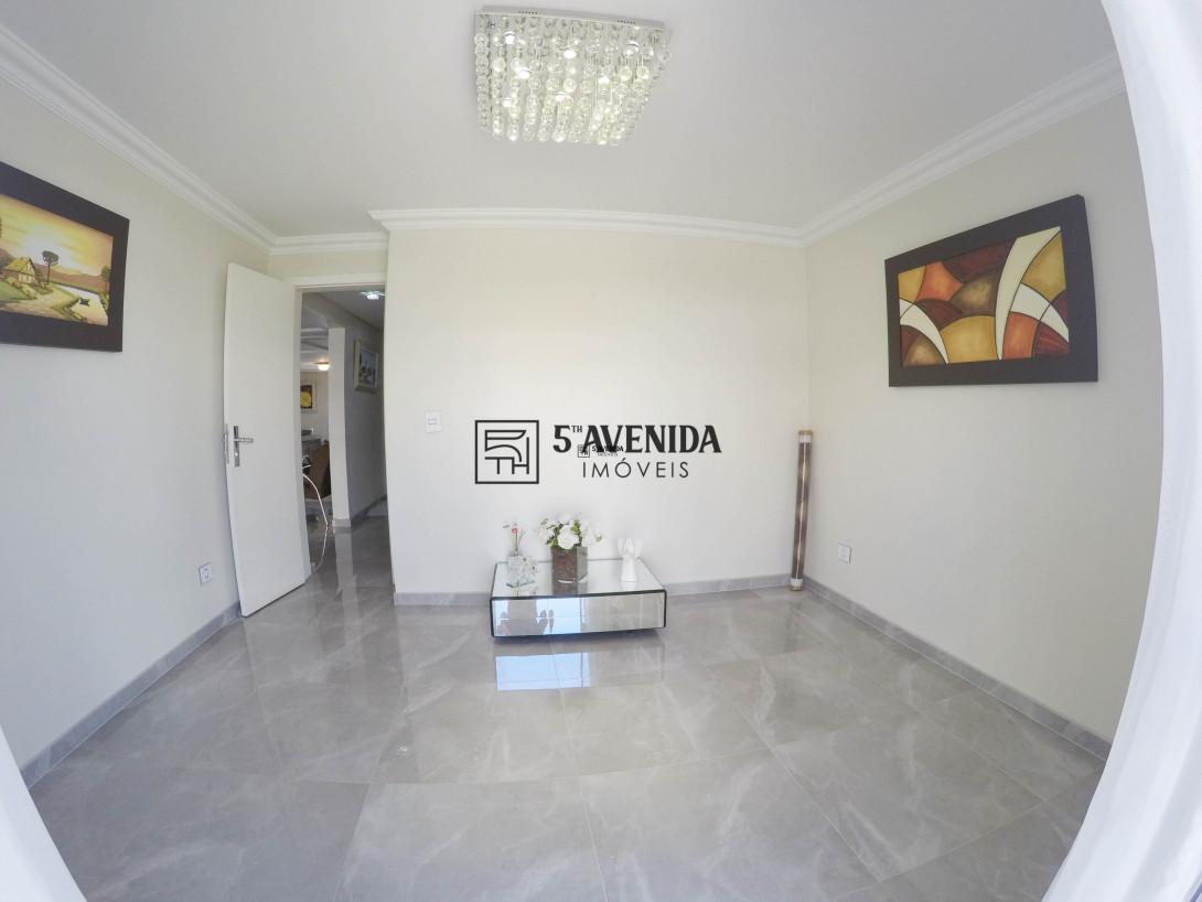 Foto 12 - CASA em CURITIBA - PR, no bairro Santa Felicidade - Referência AN00013C