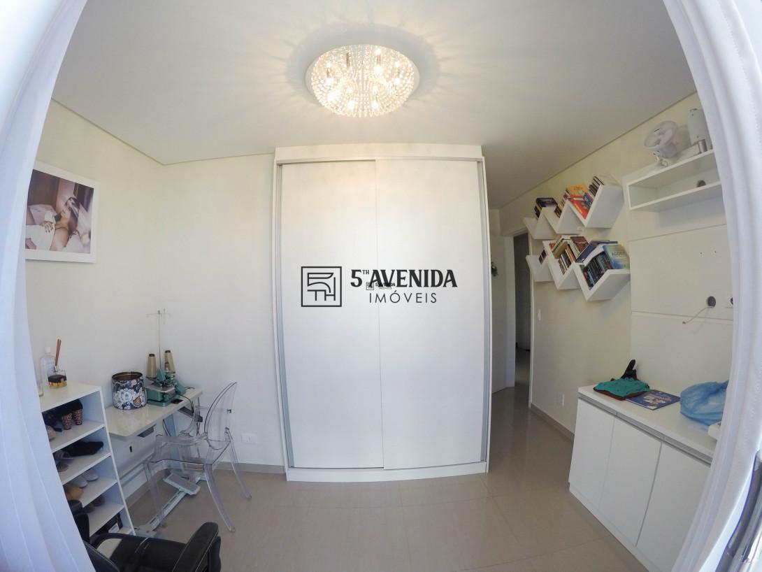 Foto 33 - CASA em CURITIBA - PR, no bairro Santa Felicidade - Referência AN00013C