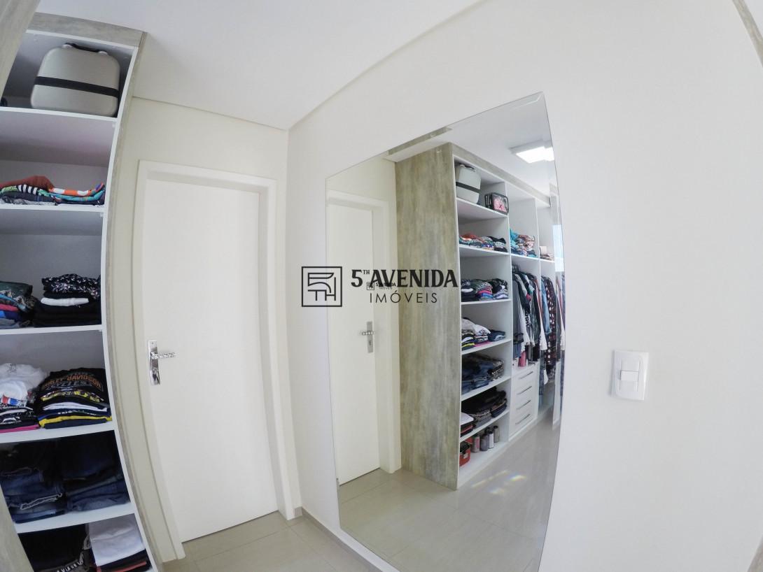 Foto 28 - CASA em CURITIBA - PR, no bairro Santa Felicidade - Referência AN00013C
