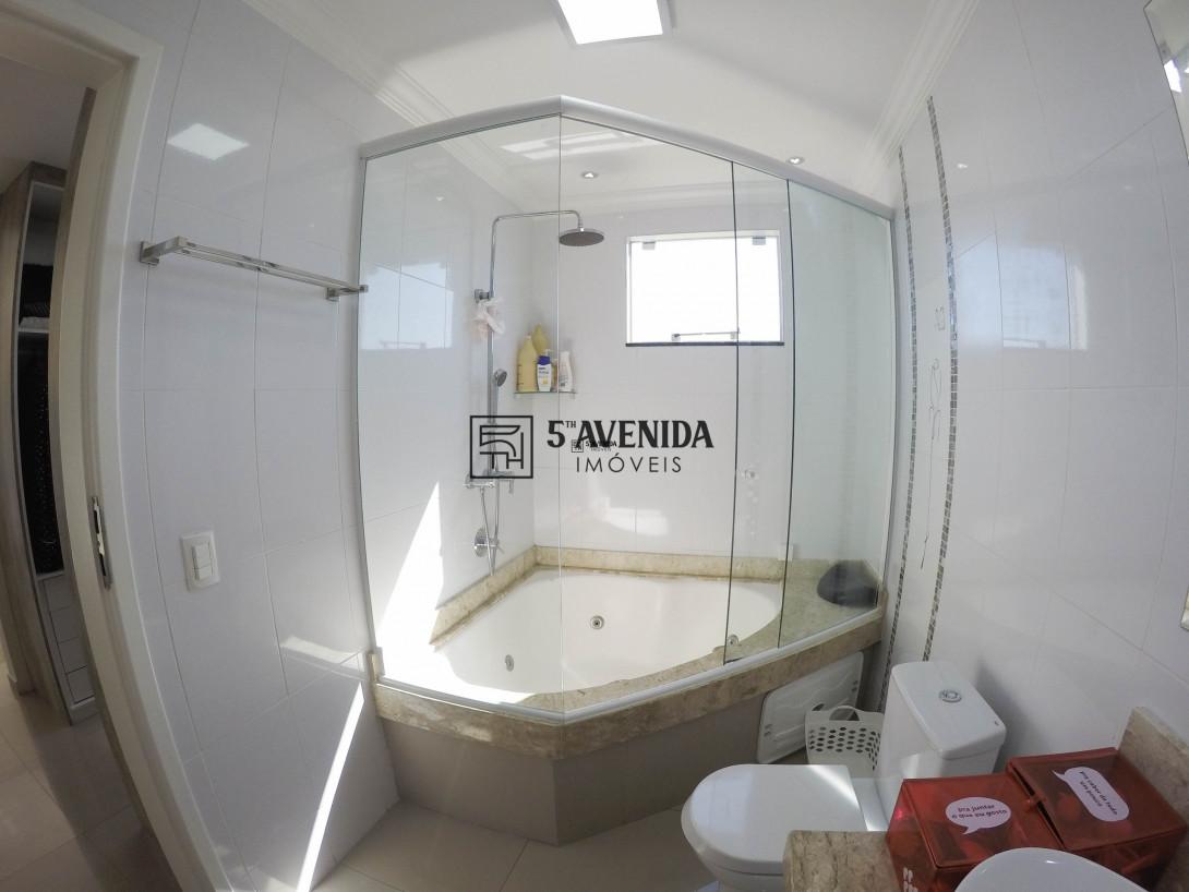 Foto 24 - CASA em CURITIBA - PR, no bairro Santa Felicidade - Referência AN00013C