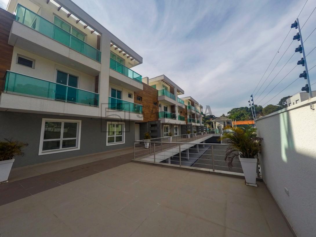 Foto 6 - CASA em CURITIBA - PR, no bairro Mercês - Referência AN00016C