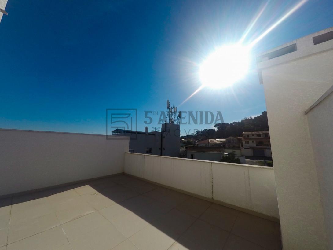 Foto 35 - CASA em CURITIBA - PR, no bairro Mercês - Referência AN00016C
