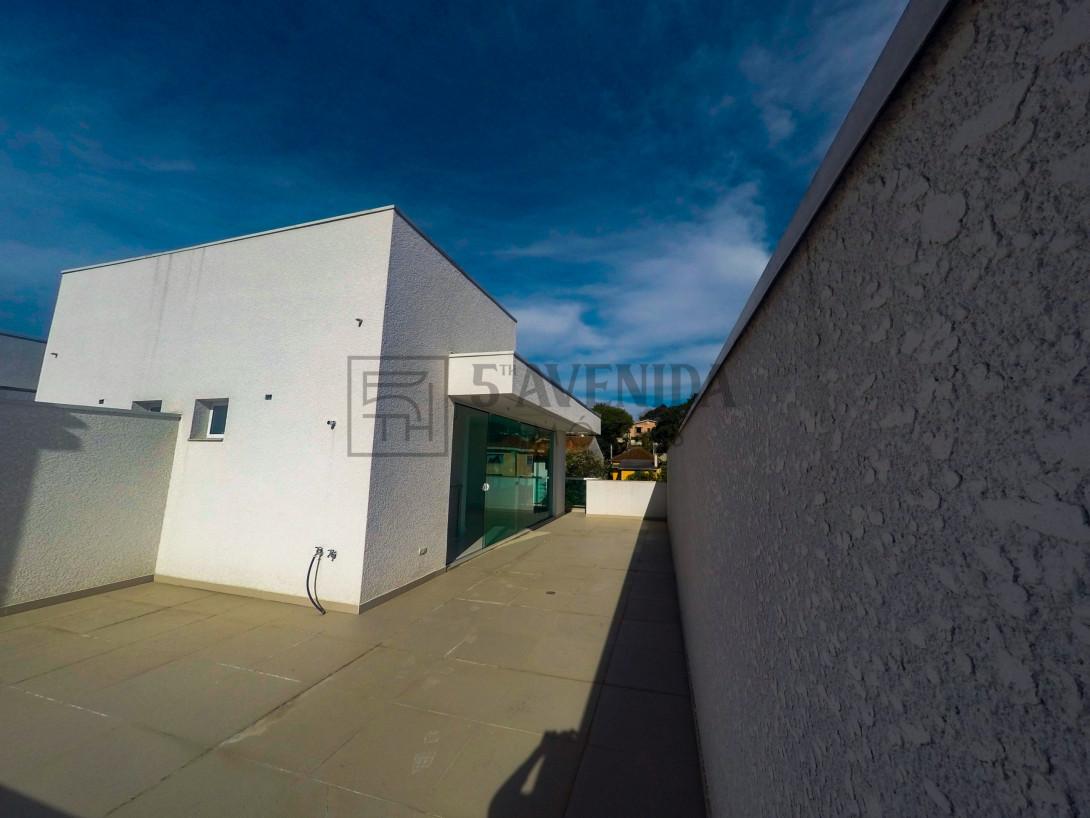 Foto 33 - CASA em CURITIBA - PR, no bairro Mercês - Referência AN00016C