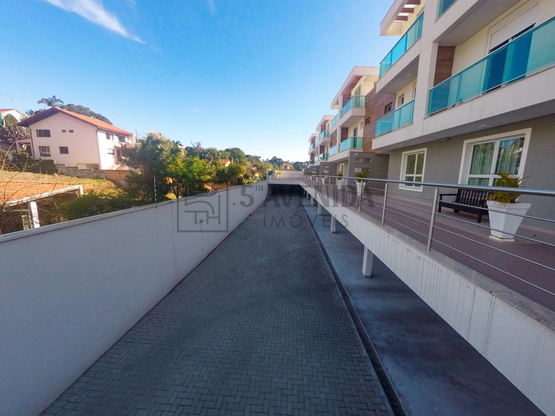 Foto 5 - CASA em CURITIBA - PR, no bairro Mercês - Referência AN00016C