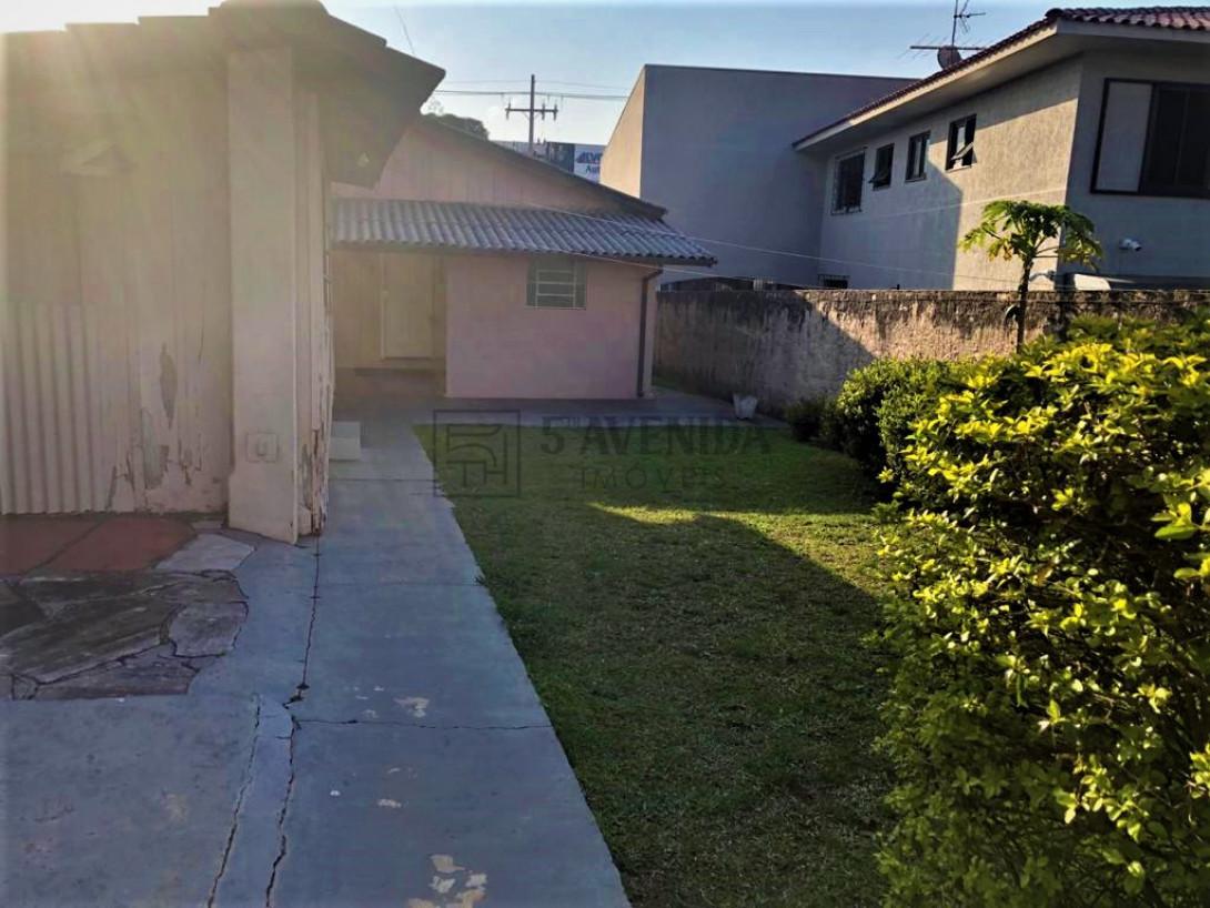 Foto 6 - TERRENO em CURITIBA - PR, no bairro São Braz - Referência AN00057