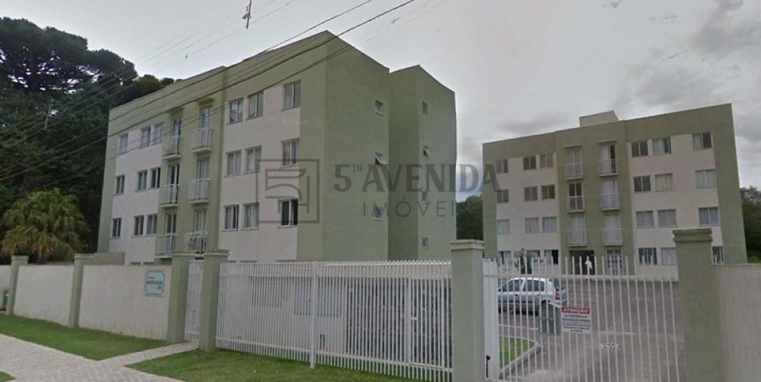 Foto 1 - APARTAMENTO em CURITIBA - PR, no bairro Santa Cândida - Referência AN00058