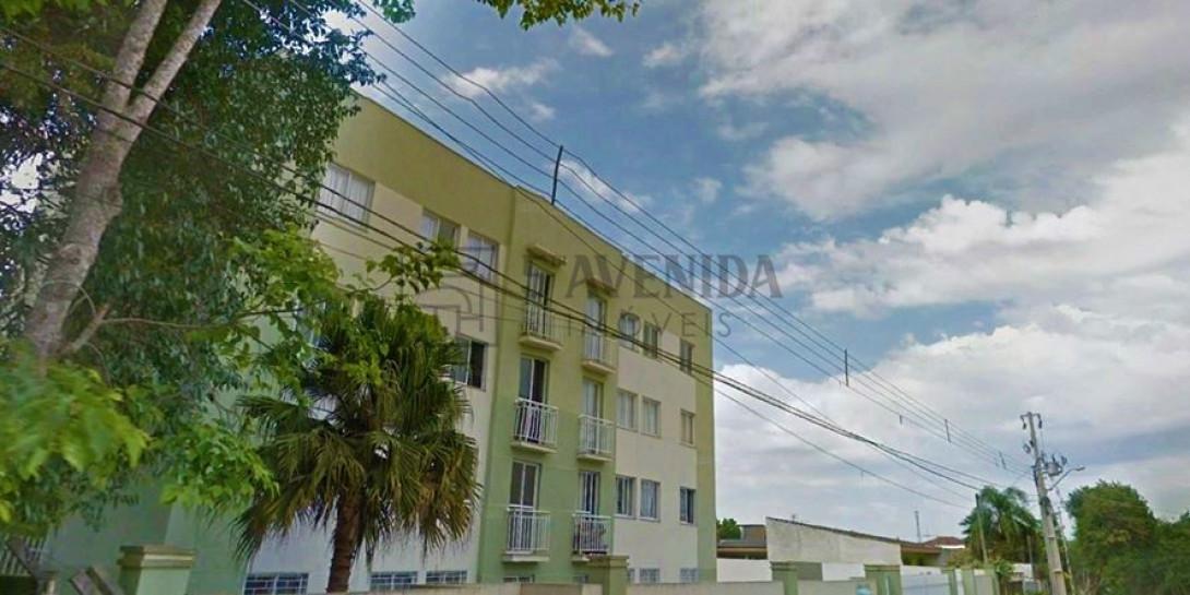 Foto 9 - APARTAMENTO em CURITIBA - PR, no bairro Santa Cândida - Referência AN00058