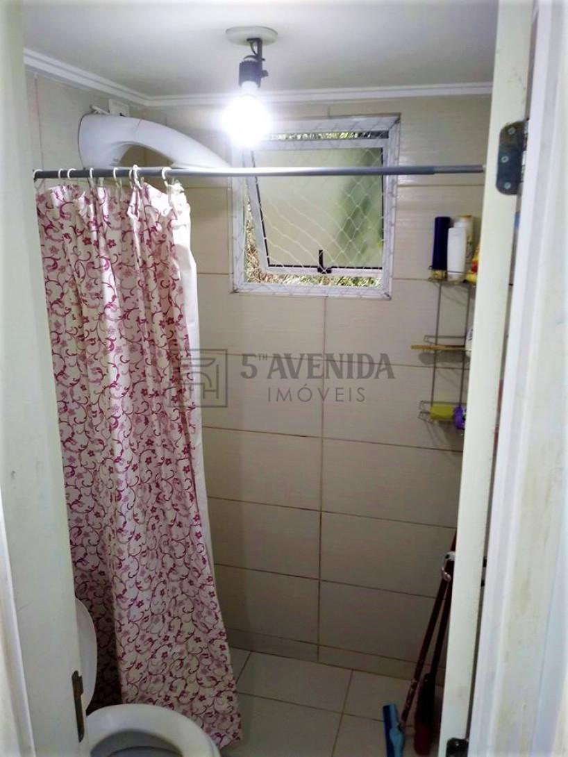 Foto 5 - APARTAMENTO em CURITIBA - PR, no bairro Santa Cândida - Referência AN00058