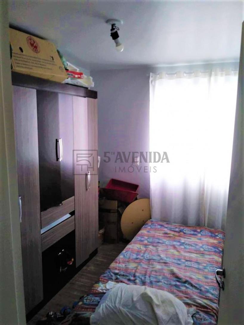 Foto 7 - APARTAMENTO em CURITIBA - PR, no bairro Santa Cândida - Referência AN00058