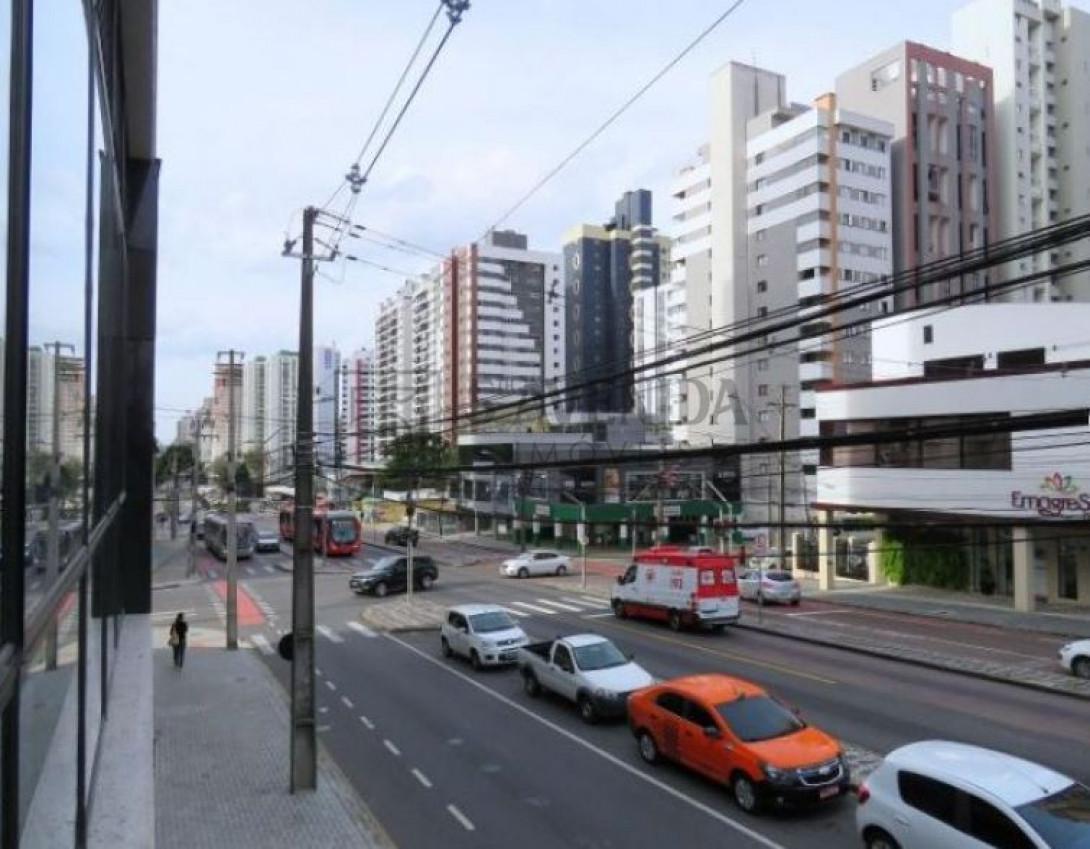 Foto 4 - SALA COMERCIAL em CURITIBA - PR, no bairro Cabral - Referência ACLJ00003