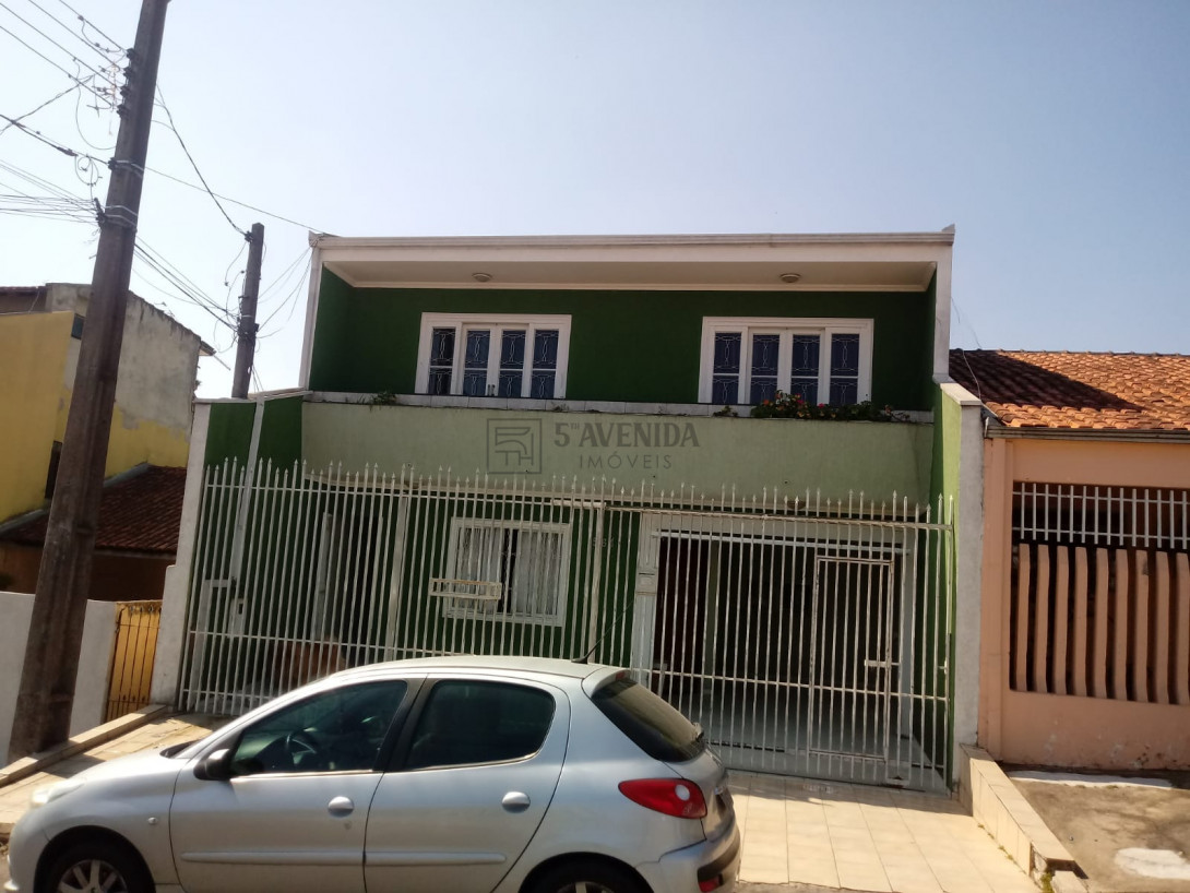 Foto 1 - SOBRADO em CURITIBA - PR, no bairro Sítio Cercado - Referência AN00060