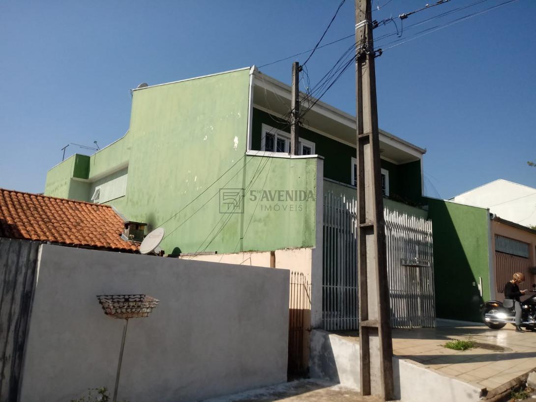 Foto 2 - SOBRADO em CURITIBA - PR, no bairro Sítio Cercado - Referência AN00060