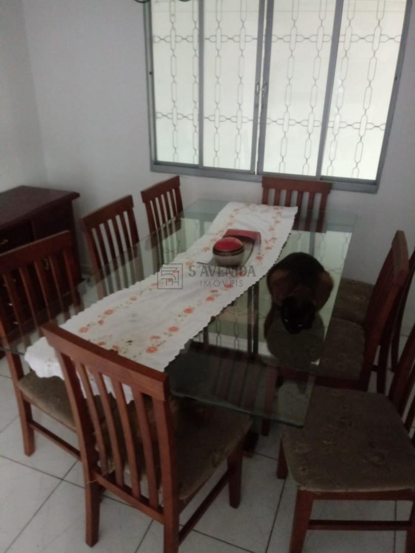 Foto 3 - SOBRADO em CURITIBA - PR, no bairro Sítio Cercado - Referência AN00060
