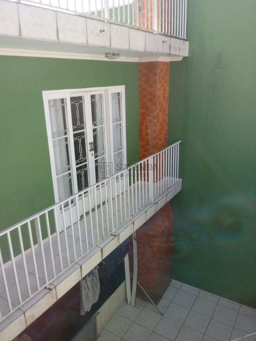 Foto 19 - SOBRADO em CURITIBA - PR, no bairro Sítio Cercado - Referência AN00060