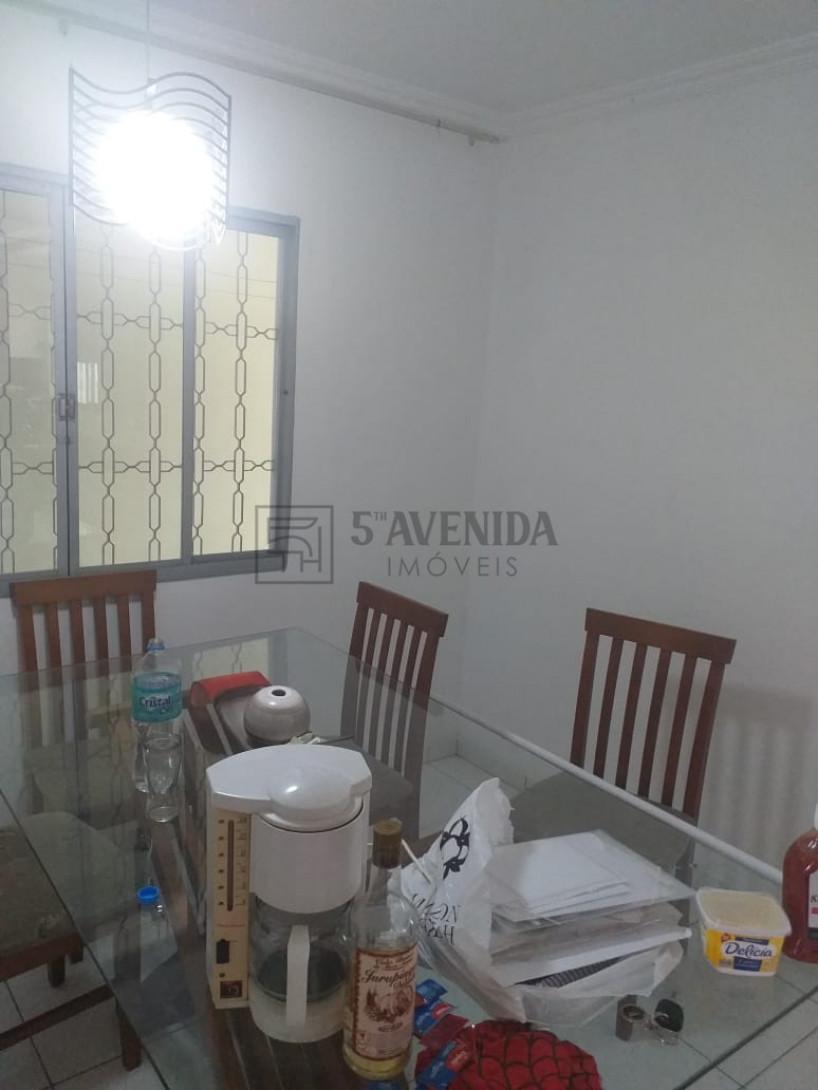 Foto 7 - SOBRADO em CURITIBA - PR, no bairro Sítio Cercado - Referência AN00060