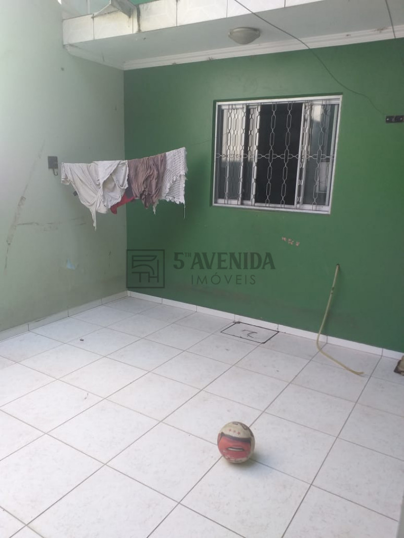 Foto 20 - SOBRADO em CURITIBA - PR, no bairro Sítio Cercado - Referência AN00060