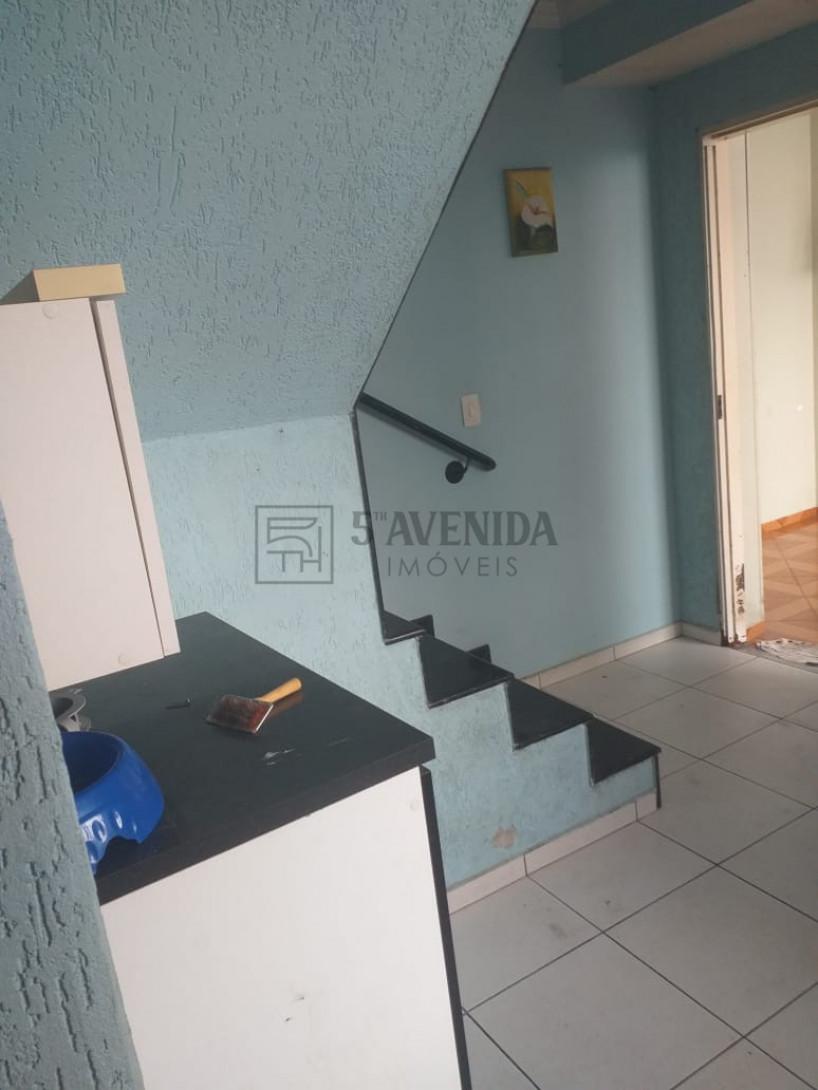 Foto 14 - SOBRADO em CURITIBA - PR, no bairro Sítio Cercado - Referência AN00060