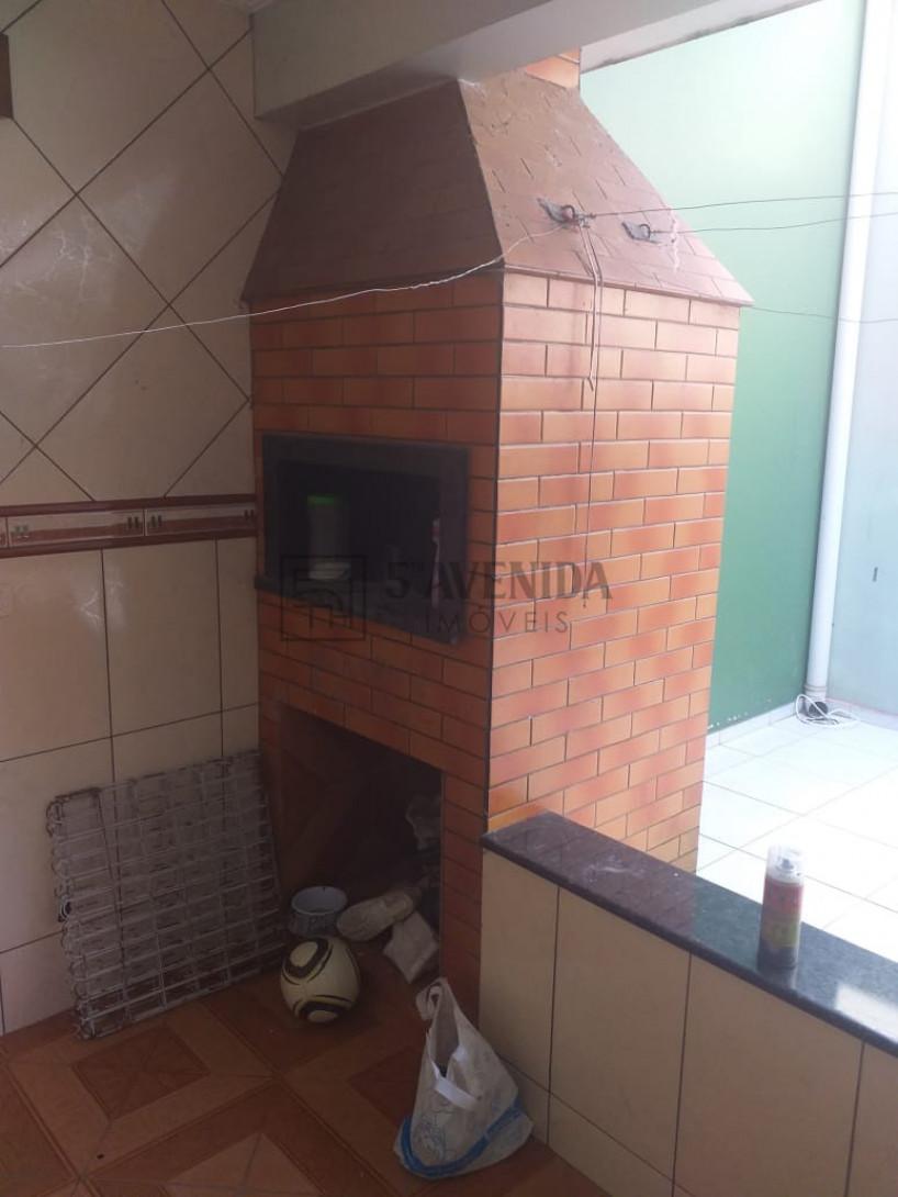 Foto 13 - SOBRADO em CURITIBA - PR, no bairro Sítio Cercado - Referência AN00060