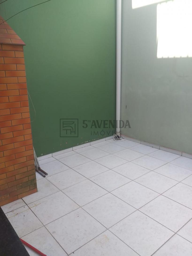 Foto 12 - SOBRADO em CURITIBA - PR, no bairro Sítio Cercado - Referência AN00060