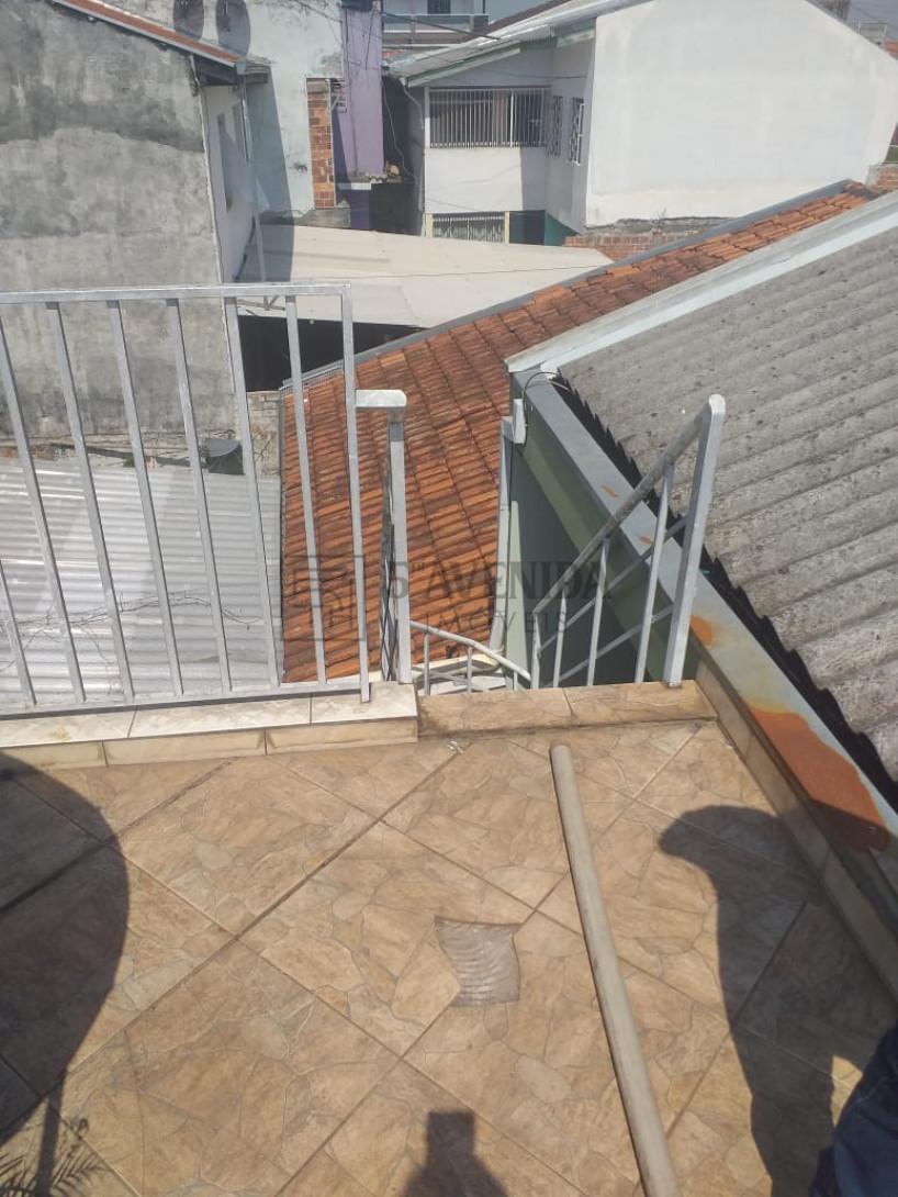 Foto 37 - SOBRADO em CURITIBA - PR, no bairro Sítio Cercado - Referência AN00060