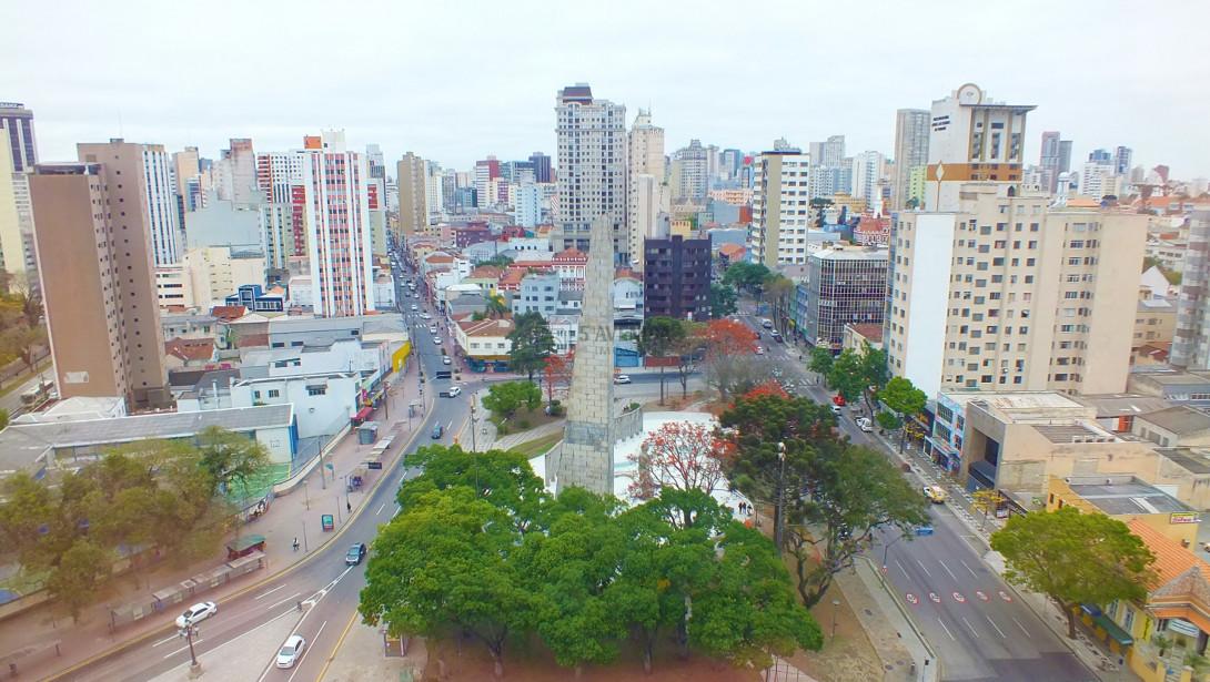 Foto 25 - SALA COMERCIAL em CURITIBA - PR, no bairro Centro - Referência AN00061