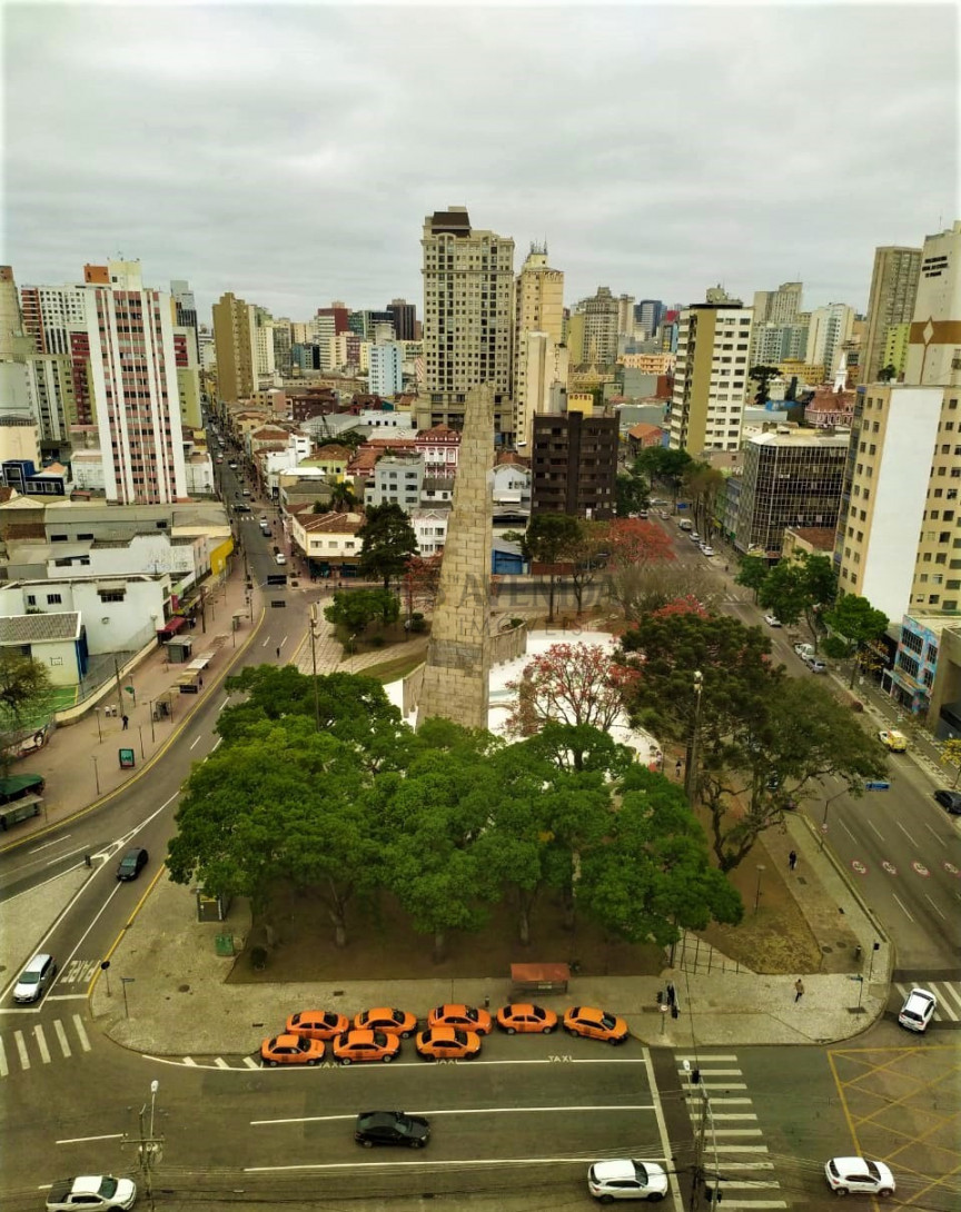 Foto 24 - SALA COMERCIAL em CURITIBA - PR, no bairro Centro - Referência AN00061