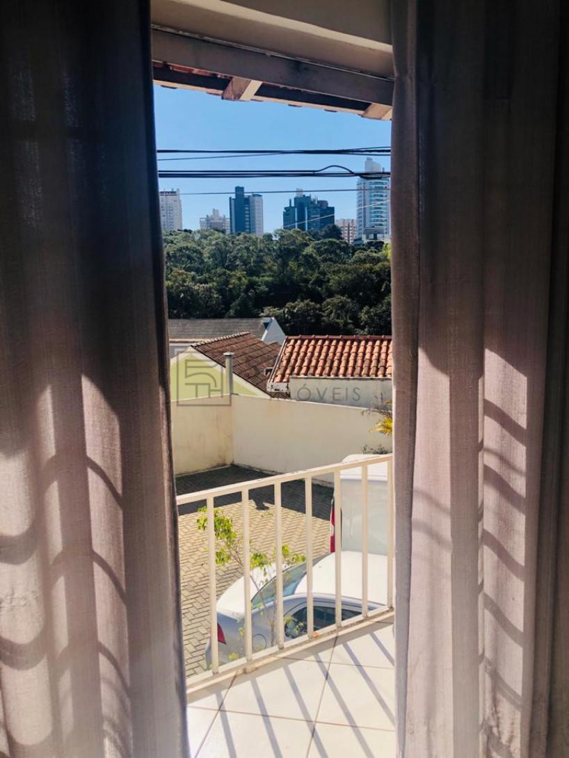 Foto 24 - SOBRADO EM CONDOMÍNIO em CURITIBA - PR, no bairro Mossunguê - Referência AN00062
