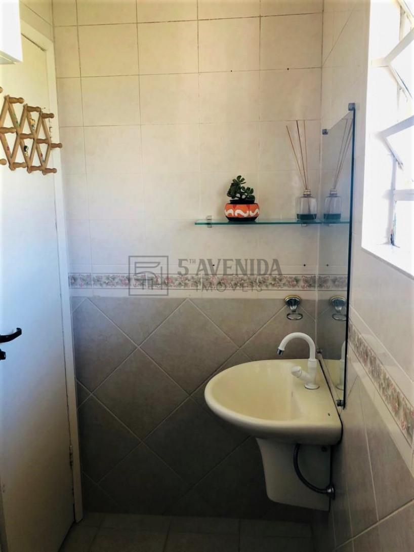 Foto 22 - SOBRADO EM CONDOMÍNIO em CURITIBA - PR, no bairro Mossunguê - Referência AN00062