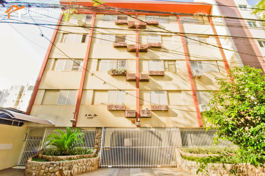 Foto 1 - EDIFÍCIO VITÓRIA RÉGIA - ZONA 07