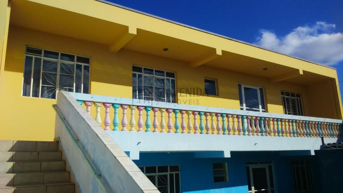 Foto 1 - CASA em CURITIBA - PR, no bairro Alto Boqueirão - Referência AN00064