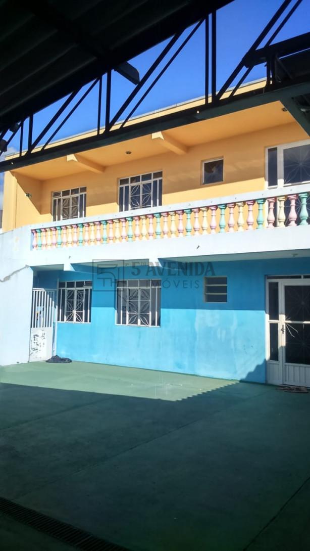 Foto 3 - CASA em CURITIBA - PR, no bairro Alto Boqueirão - Referência AN00064