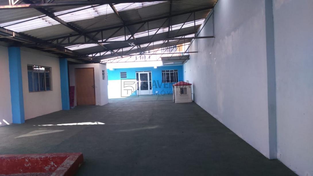 Foto 4 - CASA em CURITIBA - PR, no bairro Alto Boqueirão - Referência AN00064