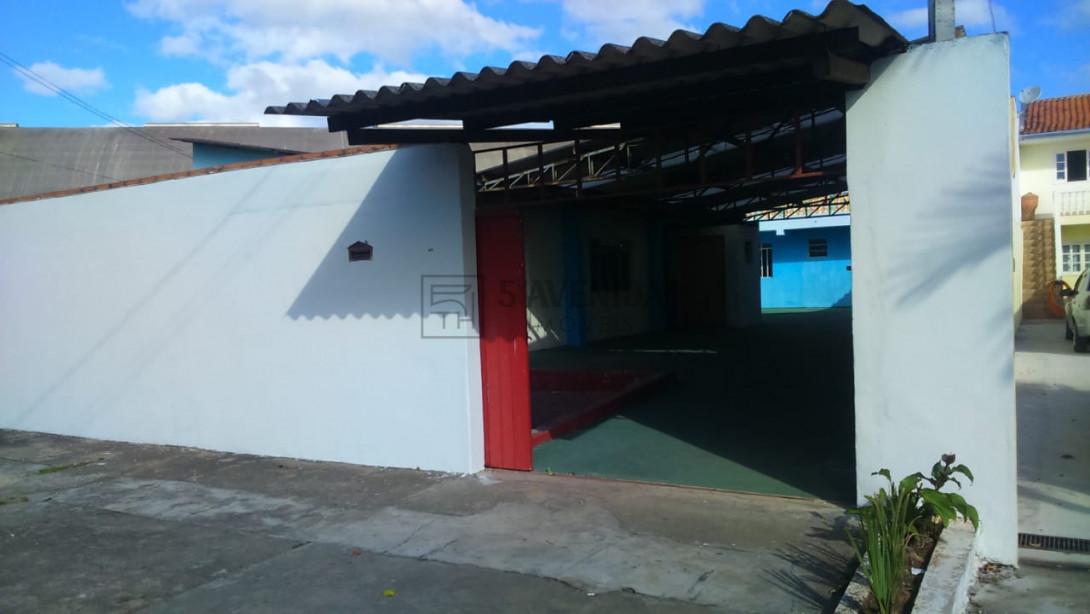 Foto 5 - CASA em CURITIBA - PR, no bairro Alto Boqueirão - Referência AN00064