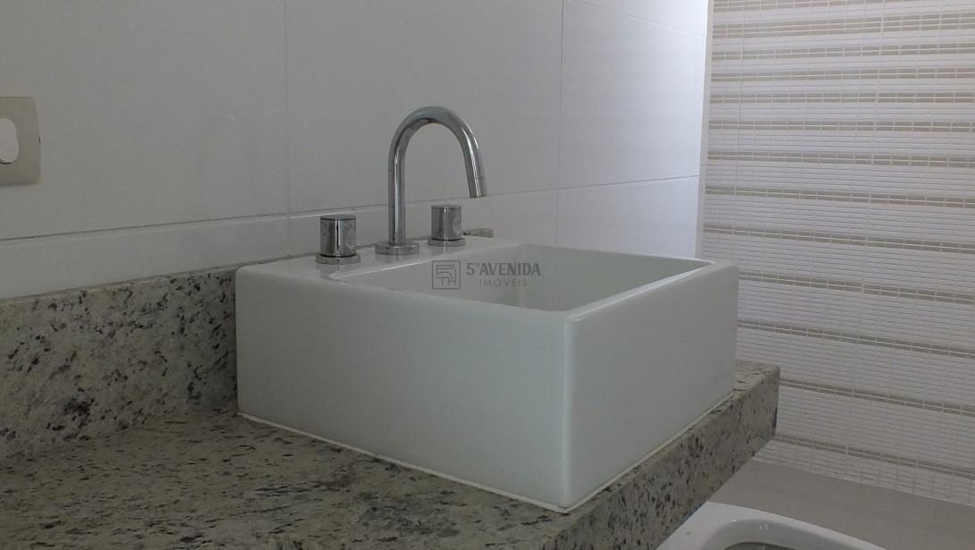 Foto 30 - APARTAMENTO em CURITIBA - PR, no bairro Água Verde - Referência LE00516