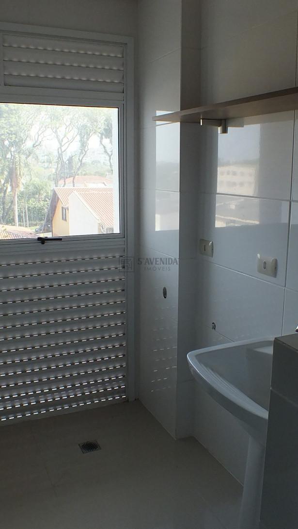 Foto 40 - APARTAMENTO em CURITIBA - PR, no bairro Água Verde - Referência LE00516