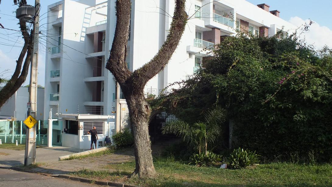 Foto 2 - COBERTURA em CURITIBA - PR, no bairro Água Verde - Referência LE00519