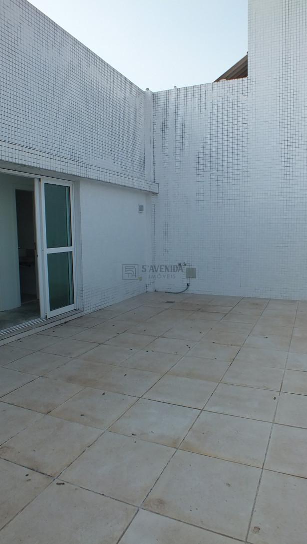 Foto 25 - COBERTURA em CURITIBA - PR, no bairro Água Verde - Referência LE00519