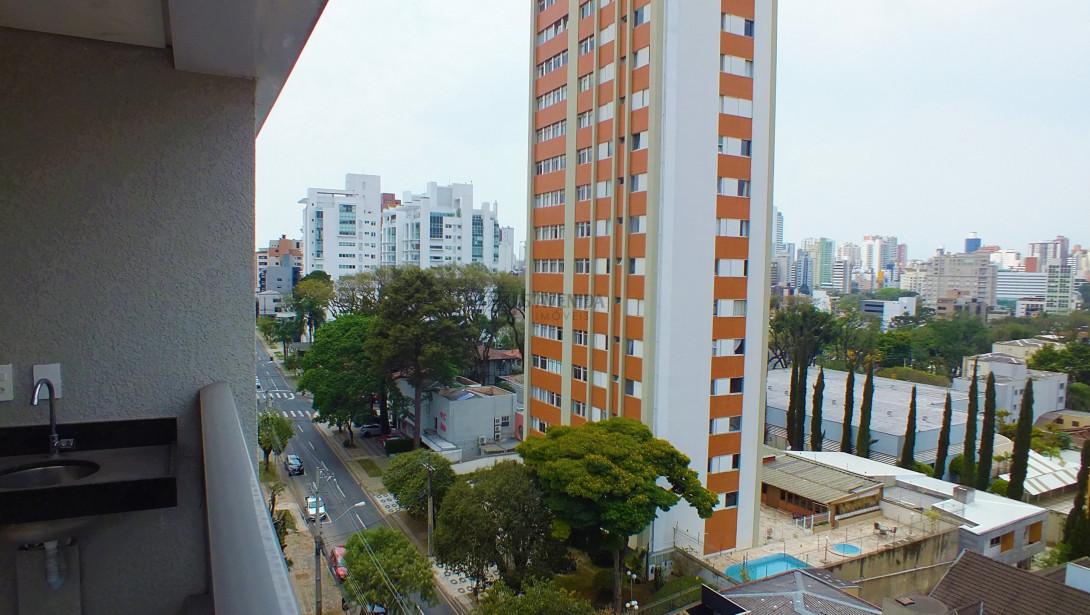 Foto 35 - COBERTURA em CURITIBA - PR, no bairro Bigorrilho - Referência LE00520