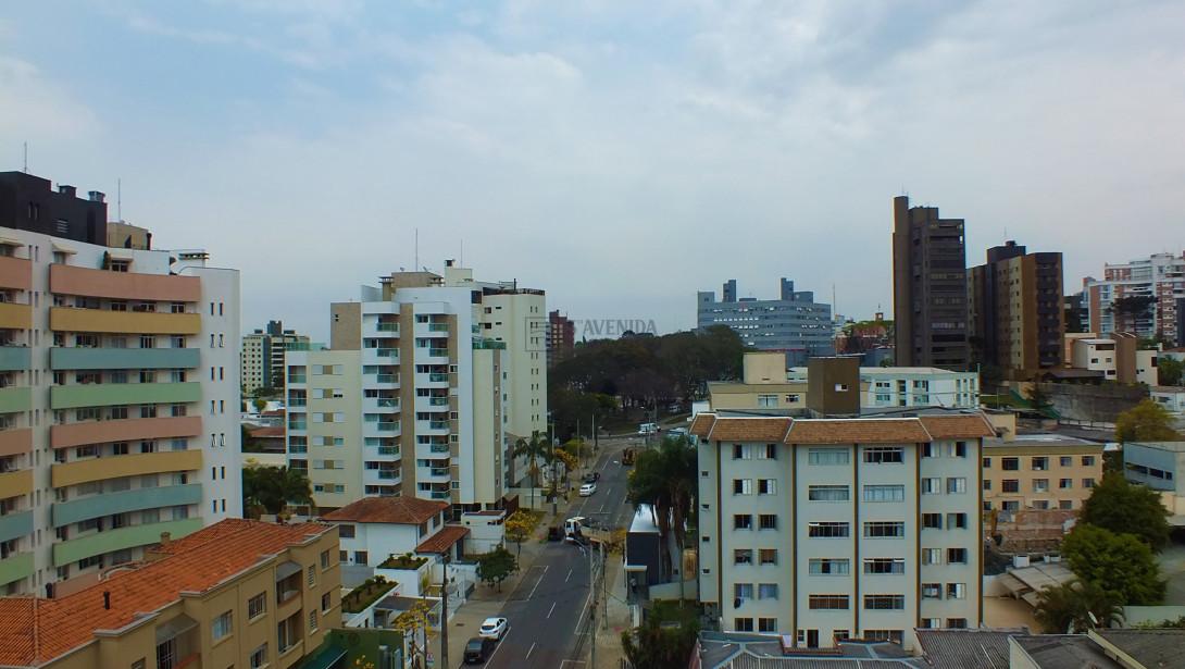 Foto 38 - COBERTURA em CURITIBA - PR, no bairro Bigorrilho - Referência LE00520