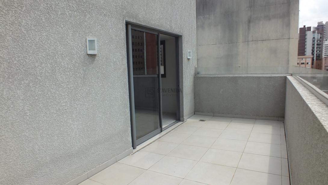 Foto 43 - COBERTURA em CURITIBA - PR, no bairro Bigorrilho - Referência LE00520