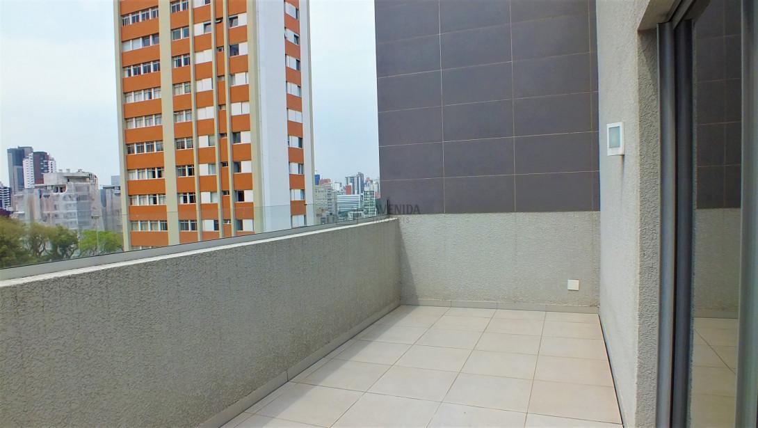 Foto 44 - COBERTURA em CURITIBA - PR, no bairro Bigorrilho - Referência LE00520