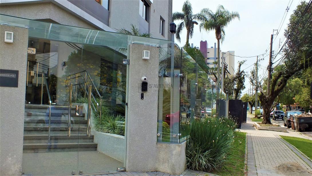 Foto 3 - COBERTURA em CURITIBA - PR, no bairro Bigorrilho - Referência LE00520