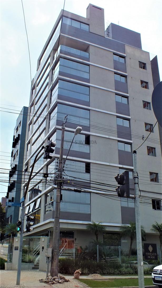 Foto 7 - COBERTURA em CURITIBA - PR, no bairro Bigorrilho - Referência LE00520