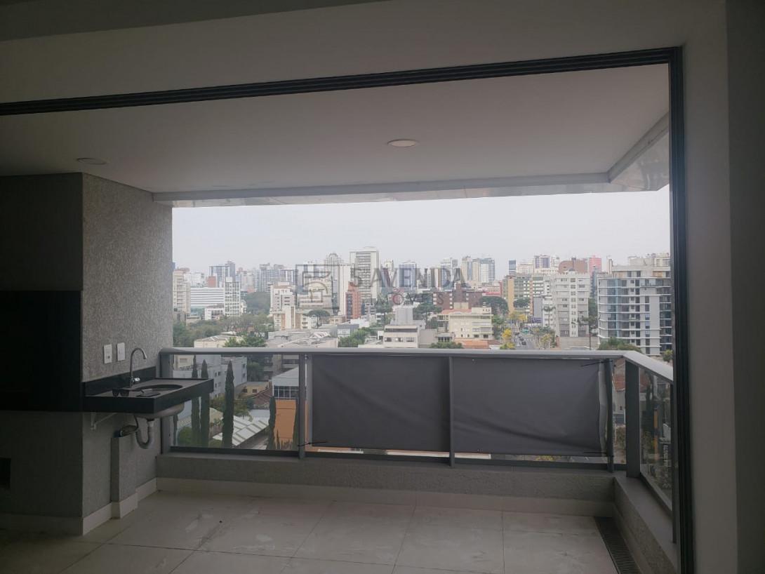Foto 36 - COBERTURA em CURITIBA - PR, no bairro Bigorrilho - Referência LE00520