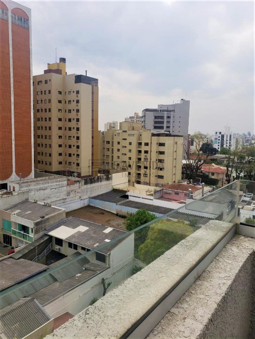 Foto 48 - COBERTURA em CURITIBA - PR, no bairro Bigorrilho - Referência LE00520