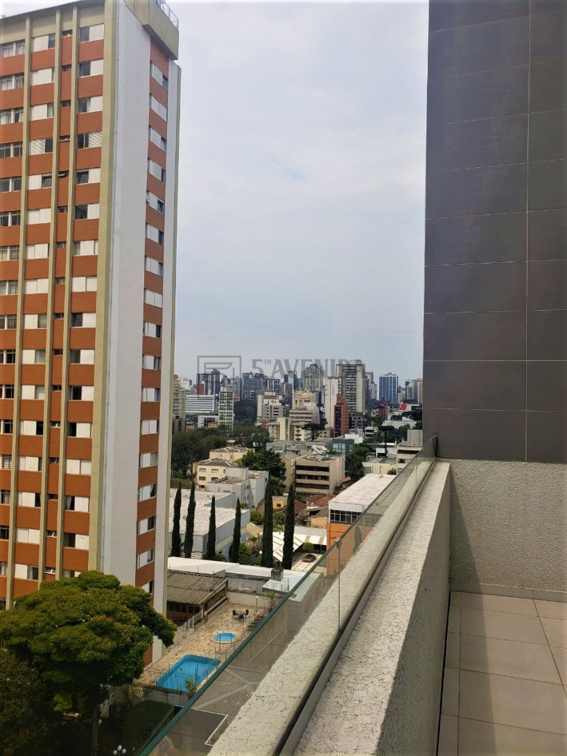 Foto 46 - COBERTURA em CURITIBA - PR, no bairro Bigorrilho - Referência LE00520