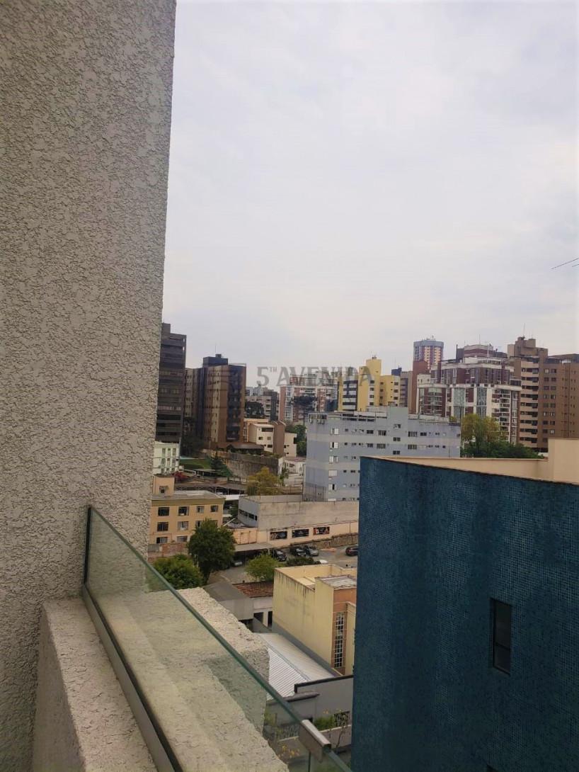 Foto 47 - COBERTURA em CURITIBA - PR, no bairro Bigorrilho - Referência LE00520